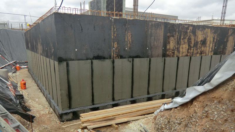 Bauwerksabdichtung-Dachdecker