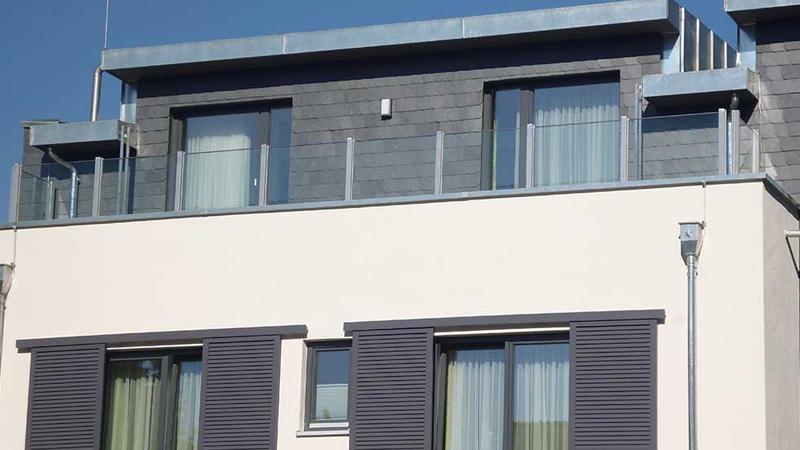 Fassade-Referenzen